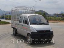 Yanlong (Liuzhou) LZL5029CCYSPF stake truck