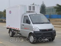 Yanlong (Liuzhou) LZL5029XLCPF refrigerated truck