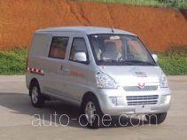 Yanlong (Liuzhou) LZL5029XXYBAF box van truck
