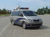 Yanlong (Liuzhou) LZL5030XZHQ8 command vehicle