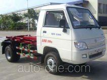 Yanlong (Liuzhou) LZL5030ZXX detachable body garbage truck