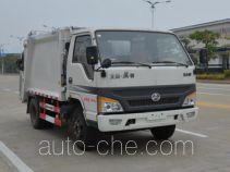 Yanlong (Liuzhou) LZL5070ZYS garbage compactor truck