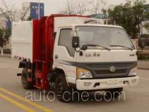 Yanlong (Liuzhou) LZL5070ZZZ self-loading garbage truck