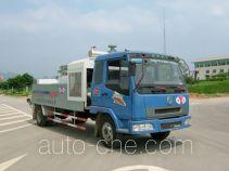 Yanlong (Liuzhou) LZL5120HBC truck mounted concrete pump