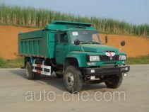 Yanlong (Liuzhou) LZL5120ZLJ dump compacted garbage truck