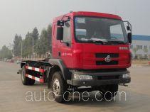 Yanlong (Liuzhou) LZL5160ZXX detachable body garbage truck