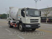Yanlong (Liuzhou) LZL5161GJB concrete mixer truck
