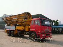 Yanlong (Liuzhou) LZL5240THB concrete pump truck