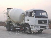 Yanlong (Liuzhou) LZL5250GJBM1 concrete mixer truck