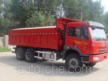 Yanlong (Liuzhou) LZL5251ZLJ dump compacted garbage truck