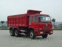 Yanlong (Liuzhou) LZL5256ZLJ dump construction garbage truck