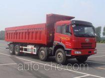 Yanlong (Liuzhou) LZL5310ZLJ dump compacted garbage truck