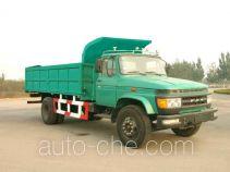 迅力牌LZQ3140CAC型自卸汽车