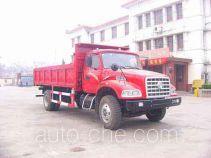 Xunli LZQ3140EQC dump truck
