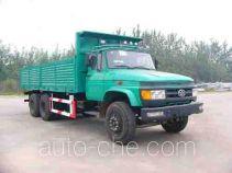 Xunli LZQ3162CAC dump truck
