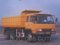 迅力牌LZQ3168型自卸汽车
