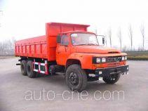Xunli LZQ3191EQC dump truck