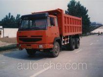 Xunli LZQ3235X dump truck