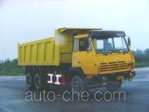 Xunli LZQ3240 dump truck