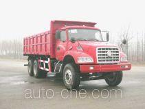 Xunli LZQ3240EQC dump truck