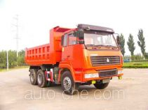 Xunli LZQ3250F36 dump truck