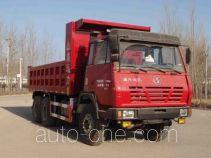 迅力牌LZQ3250ZSQ38U型自卸汽车