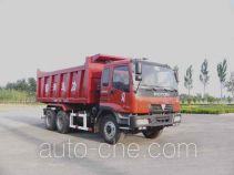 迅力牌LZQ3251BJH型自卸汽车