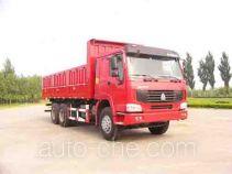 Xunli LZQ3251C43W dump truck