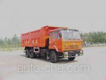 迅力牌LZQ3251CQH型自卸汽车