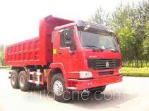 Xunli LZQ3251F29 dump truck