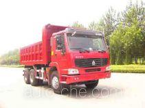 Xunli LZQ3251F32 dump truck