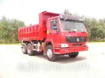 Xunli LZQ3251F32B dump truck