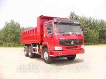 Xunli LZQ3251T36 dump truck
