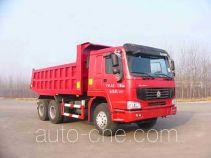 Xunli LZQ3251T36/A dump truck