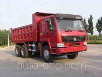 Xunli LZQ3251T41W dump truck