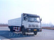 迅力牌LZQ3252SXC型自卸汽车