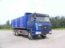 Xunli LZQ3252ZZC dump truck