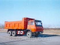 迅力牌LZQ3253型自卸汽车