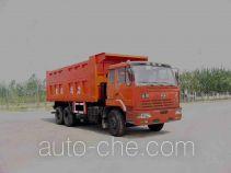 Xunli LZQ3253CQH dump truck