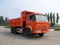 Xunli LZQ3253Q43 dump truck