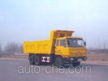 迅力牌LZQ3254型自卸汽车