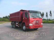 Xunli LZQ3256ZZH dump truck