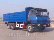 迅力牌LZQ3257SXC型自卸汽车