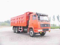 Xunli LZQ3257ZZH dump truck