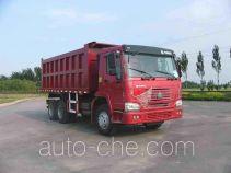 Xunli LZQ3259ZZC dump truck