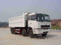 迅力牌LZQ3300HNH型自卸汽车