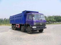 迅力牌LZQ3310EQH型自卸汽车