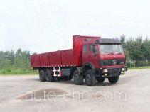 Xunli LZQ3310NDC dump truck