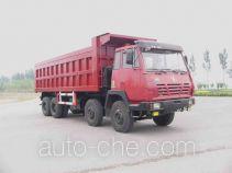 迅力牌LZQ3310SXH型自卸汽车
