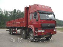 迅力牌LZQ3310ZCF46Z型自卸汽车